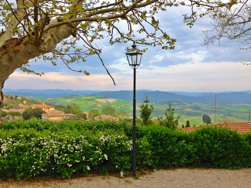Volterra and Tuscany
