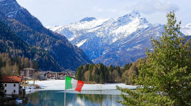 Dolomiti e Una Macchina Fotografica