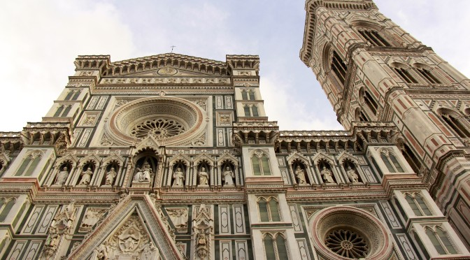 The City That Inspired the Renaissance