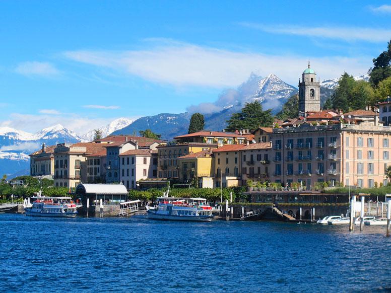 The Shores of Bellagio