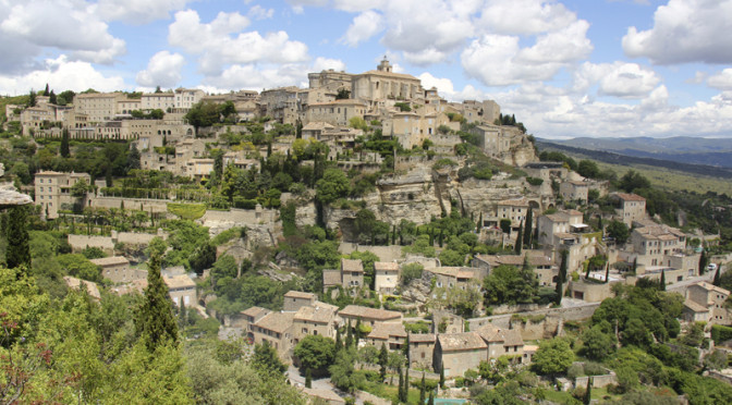 Trois Villages in Une Day
